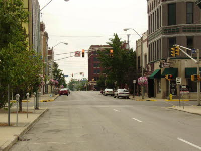 Kokomo Downtown 1